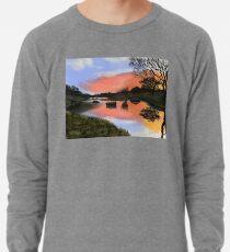 Rest Here Lightweight Sweatshirt