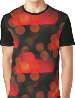 Night Life Graphic T-Shirt