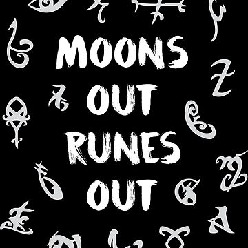 moons out runes out by cyborgfirelord