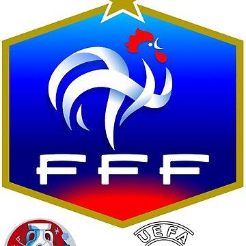 France, UERO 2016 kebid by kebid02