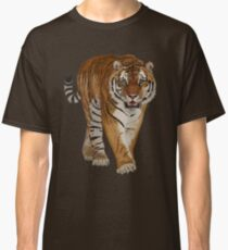 Tiger - After the Storm Classic T-Shirt