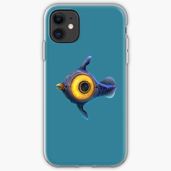 Peeper 2 iPhone Soft Case