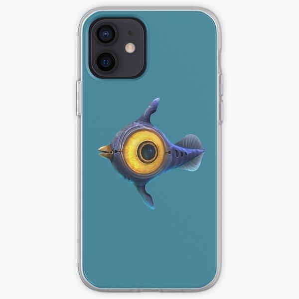 Peeper 2 iPhone Soft Case