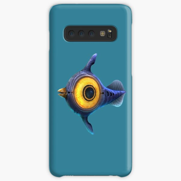 Peeper 2 Samsung Galaxy Snap Case