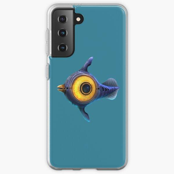 Peeper 2 Samsung Galaxy Soft Case
