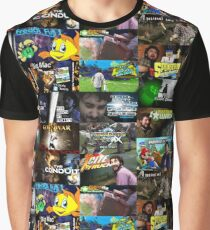 Thumbnail Collection 2014 - 2016 Graphic T-Shirt