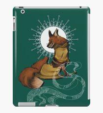 Fox Bride iPad Case/Skin