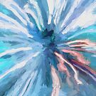 Ocean Warp by Shawna Rowe