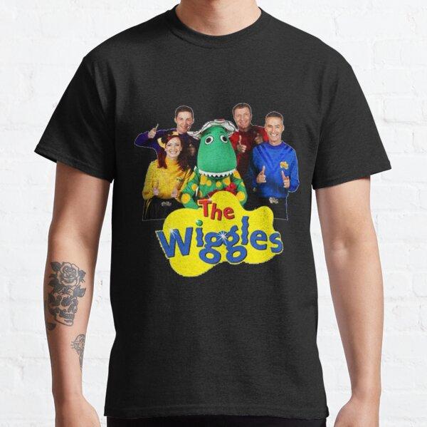 [HIGH-QUALITY] WIGGLES Classic T-Shirt