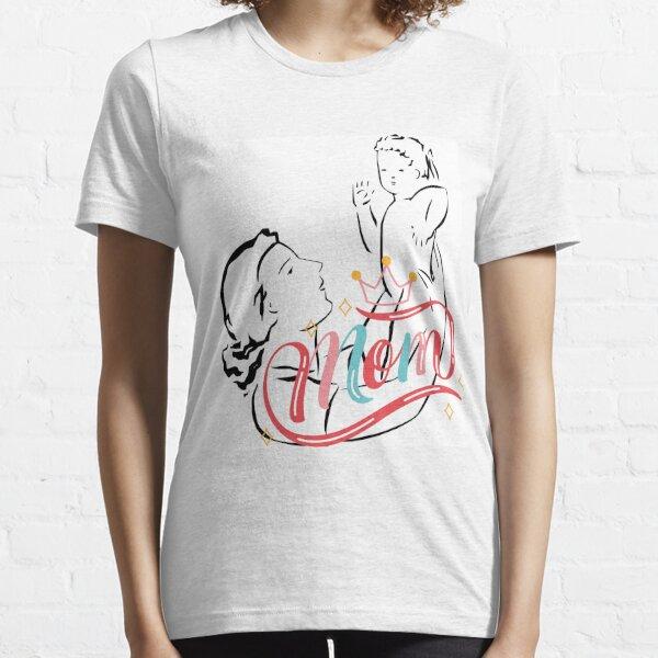 SUPER NANY Essential T-Shirt
