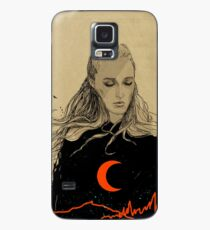 Past Lives ii Case/Skin for Samsung Galaxy