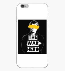 The War Hero iPhone Case
