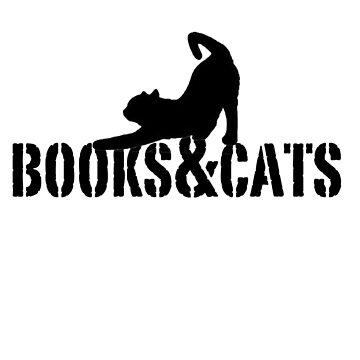 Books&Cats by citybibliophile