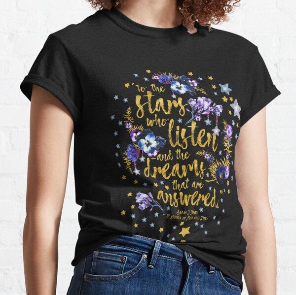 ACOMAF - Zu den Sternen Classic T-Shirt
