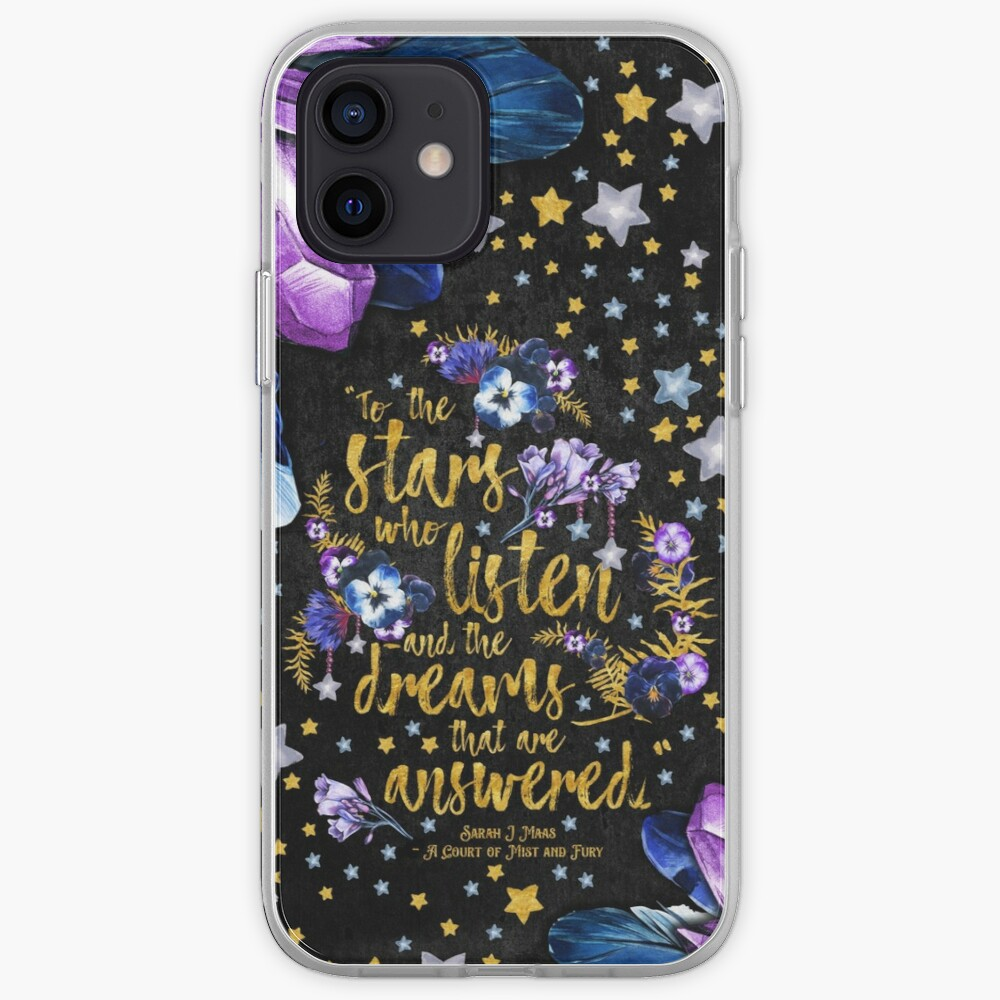 ACOMAF - To the Stars iPhone Case & Cover