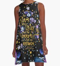 ACOMAF - To the Stars A-Line Dress