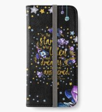 ACOMAF - To the Stars iPhone Wallet/Case/Skin