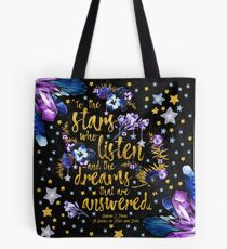 ACOMAF - To the Stars Tote Bag