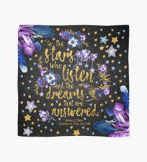 ACOMAF - Zu den Sternen Tuch