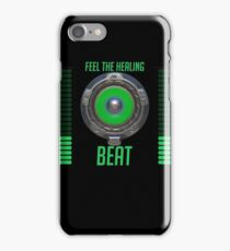 Feel the Healing Beat! iPhone Case/Skin