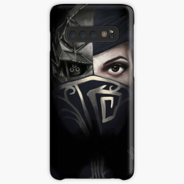 Dishonored 2  Samsung Galaxy Snap Case