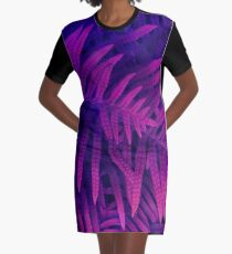 Ferns Graphic T-Shirt Dress