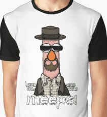I am the one who meeps! Graphic T-Shirt