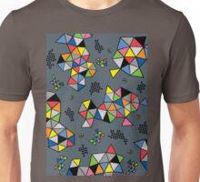 Edgewise grey Unisex T-Shirt