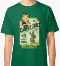 Drink Cactus Juice Classic T-Shirt
