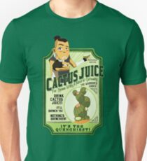 Drink Cactus Juice T-Shirt