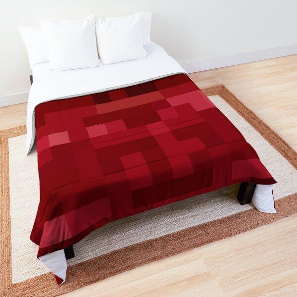 Minecraft Texture Comforter