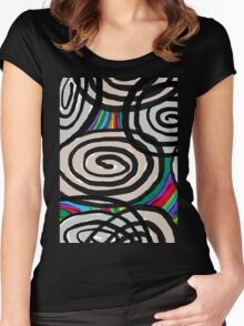 Better Yet Women's Fitted Scoop T-Shirt