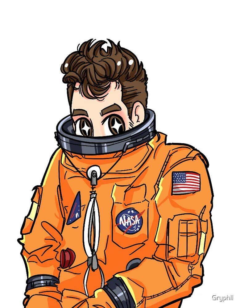 Space Payno by Gryphll