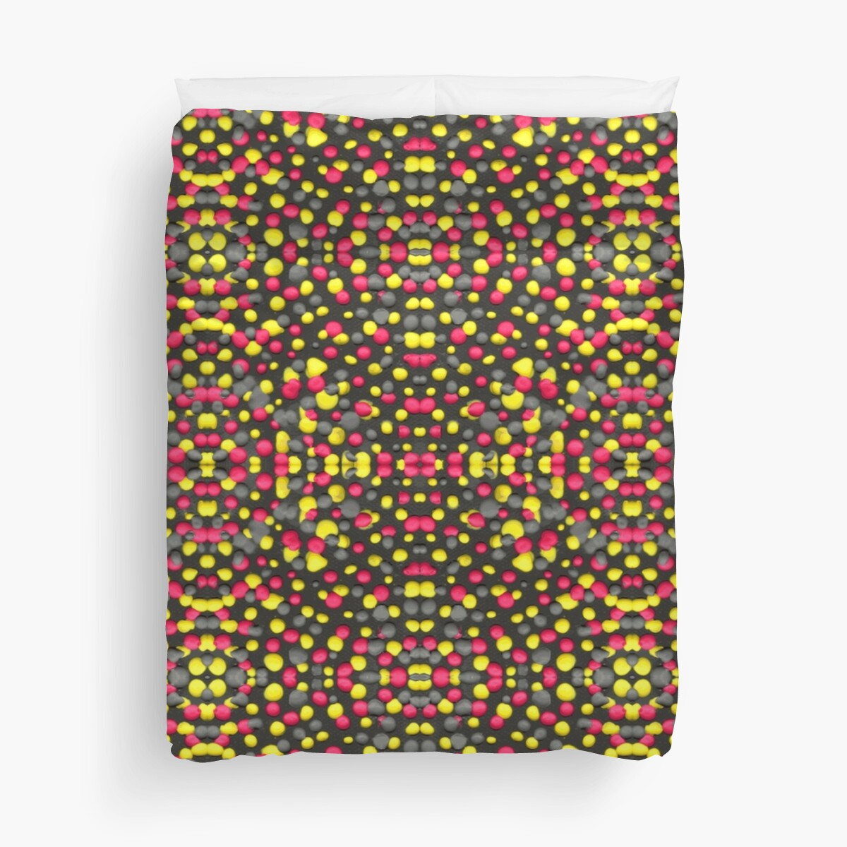 Valley Girl Dots by Janet Antepara