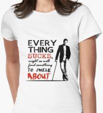 Dr House - Eveything sucks... T-Shirt