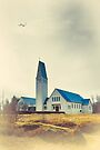 Christian Church by Svetlana Sewell