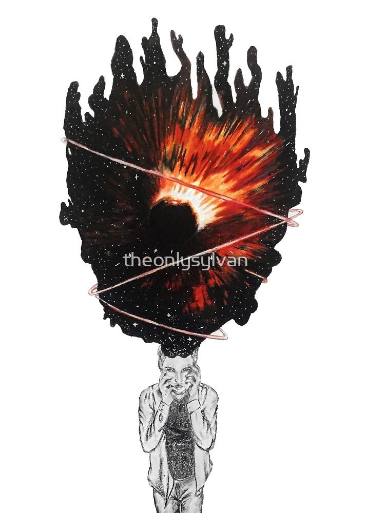 Mind Explosion by theonlysylvan