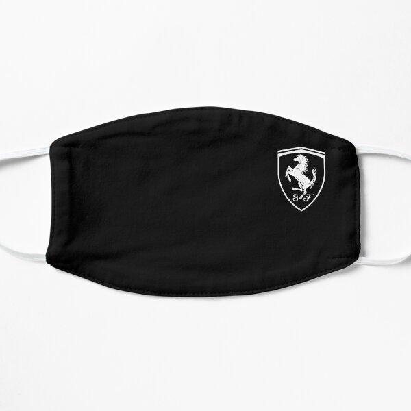 Meilleur logo classique Masque sans plis