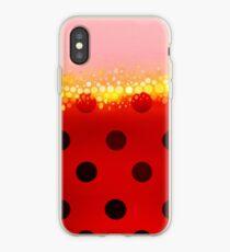 miraculous ladybug designs 2/3 iPhone Case