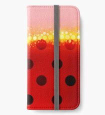 miraculous ladybug designs 2/3 iPhone Wallet/Case/Skin