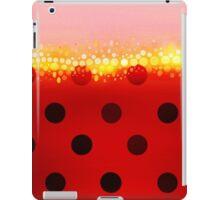 miraculous ladybug designs 2/3 iPad Case/Skin