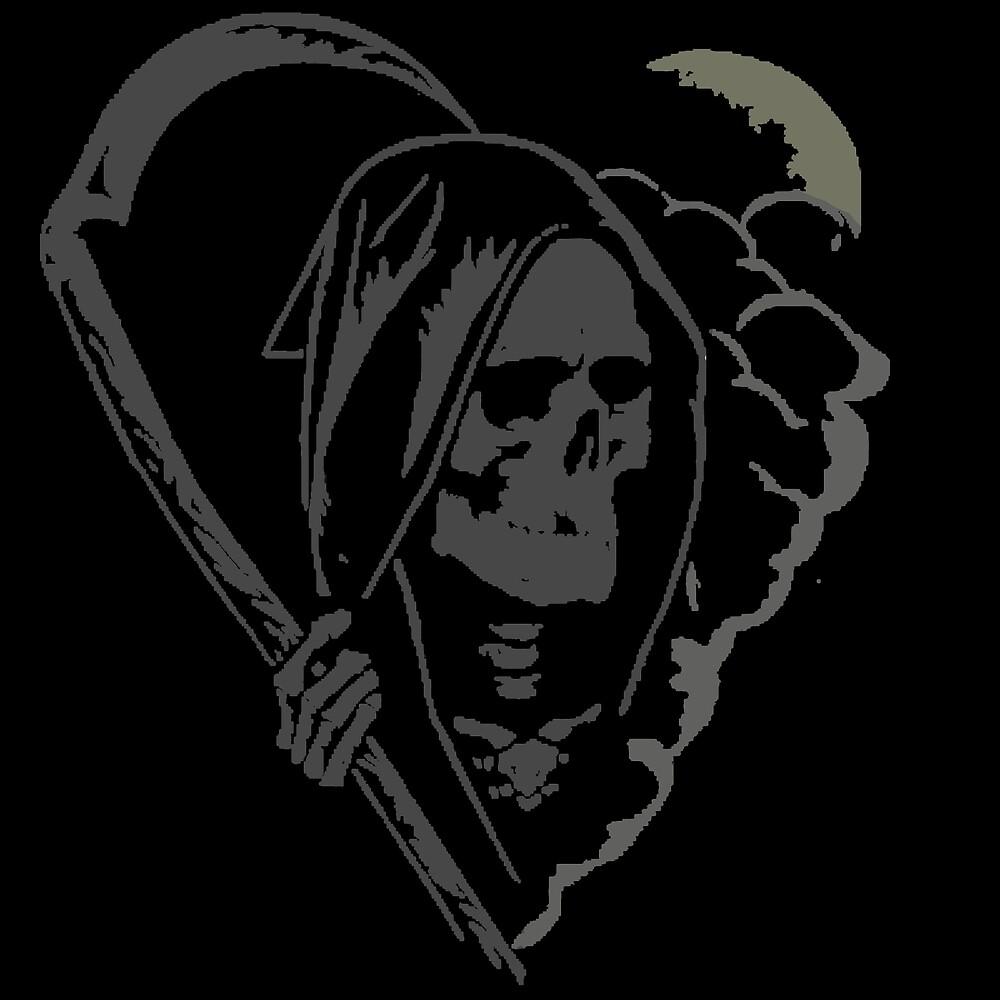 Death 3 by DrTigrou