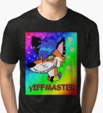 yiffmaster Tri-blend T-Shirt