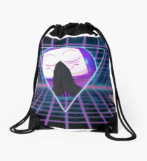 Pyrocynical  Drawstring Bag