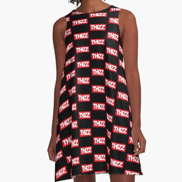 Mac Dre Fan Art & Merch A-Line Dress