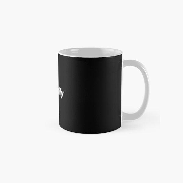 Shopify Classic Mug