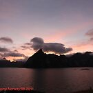 Wonderful Remembers Never Fade- My Travel Photography. Lofoten Islands . Norway  Anno Domini 2011. Andrzej Goszcz. by © Andrzej Goszcz,M.D. Ph.D