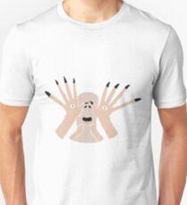 Pans Labyrinth - Pale Man  T-Shirt