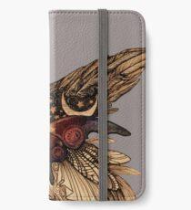 Magic Bird iPhone Wallet/Case/Skin