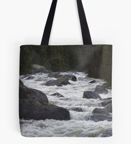 Wonderful Remembers Never Fade- My Travel Photography. Ammarnäs, Sweden  No . 3 . Anno Domini 2016 Andrzej Goszcz. Tote Bag